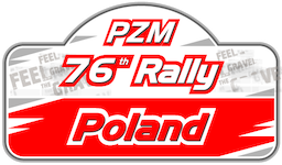PZM 76th Rally Poland 2019